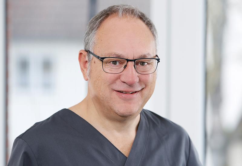 Zahnarzt Göttingen - Dr. Müller & Kollegen